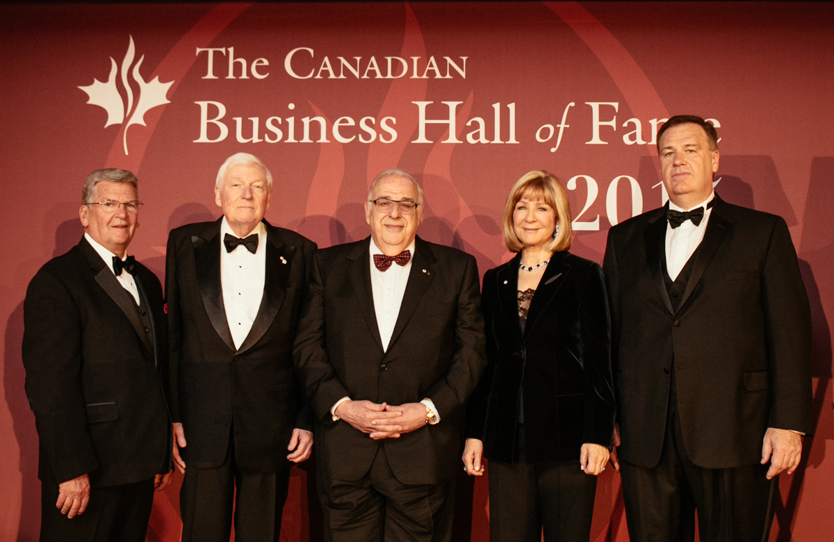 Canadian Business Leaders